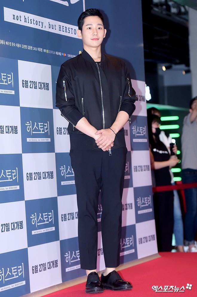 Sự kiện hội tụ gần 30 sao Hàn: Mẹ Kim Tan lép vế trước Kim Hee Sun, Jung Hae In nổi bật giữa dàn sao nhí một thời - Ảnh 13.