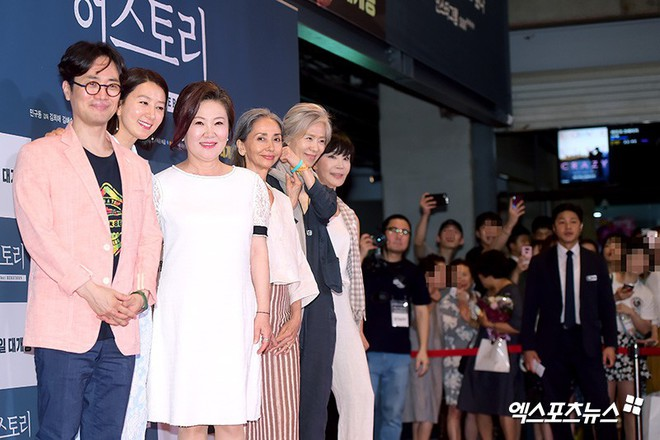Sự kiện hội tụ gần 30 sao Hàn: Mẹ Kim Tan lép vế trước Kim Hee Sun, Jung Hae In nổi bật giữa dàn sao nhí một thời - Ảnh 33.