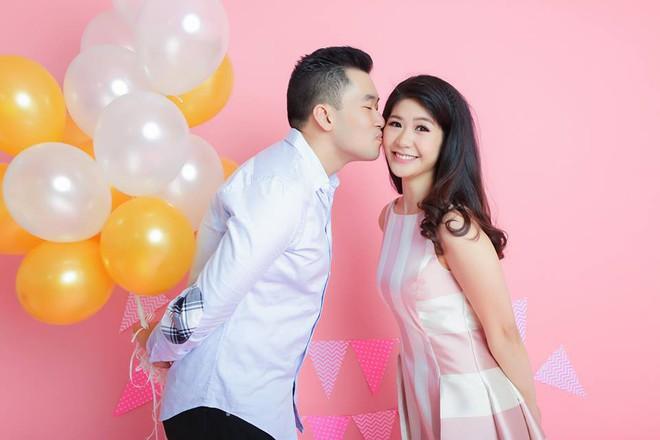 Sau hơn 1 năm kết hôn, nữ cơ trưởng Huỳnh Lý Đông Phương bất ngờ đăng ảnh khoe con gái tròn 1 tuổi - Ảnh 2.
