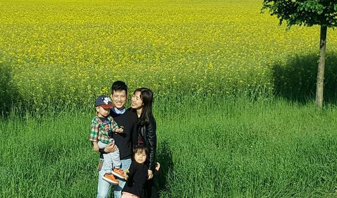 Gặp ông bố một mình lái xe 4.500km đưa 2 con và vợ chu du 9 nước Châu Âu trong 21 ngày - Ảnh 10.