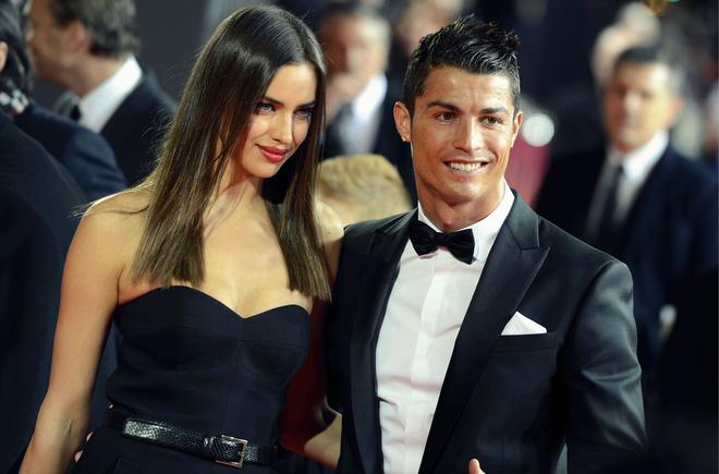 Dù danh sách bạn gái cũ và tình một đêm của Ronaldo đủ lập vài đội bóng nhưng 2 mối tình này thì khắc cốt ghi tâm - Ảnh 6.