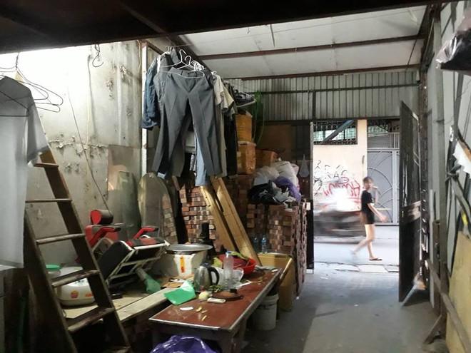 Đối tượng sát hại tình nhân đang mang bầu ở Hà Nội khai trả thù vì nghĩ bị nhiễm HIV từ nạn nhân - Ảnh 2.