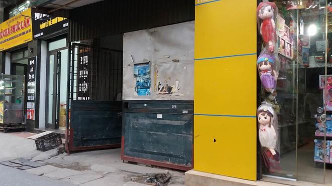 Chân dung hung thủ sát hại người phụ nữ mang bầu 4 tháng tại gác xép ở Hà Nội - Ảnh 1.