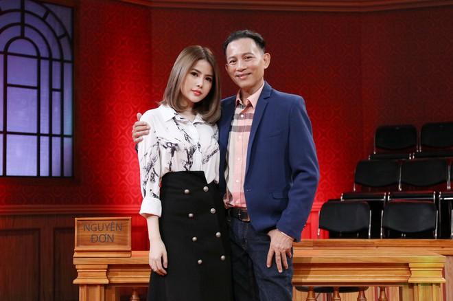 Tiết lộ lý do dìm hàng con trên facebook, diễn viên Hữu Tiến gây xúc động mạnh - Ảnh 1.