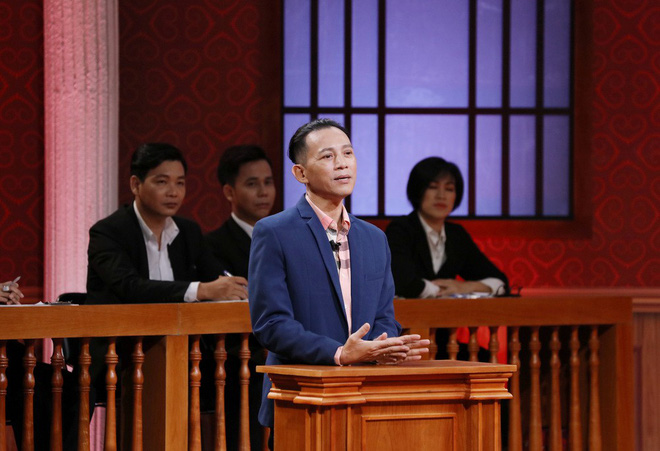 Tiết lộ lý do dìm hàng con trên facebook, diễn viên Hữu Tiến gây xúc động mạnh - Ảnh 4.