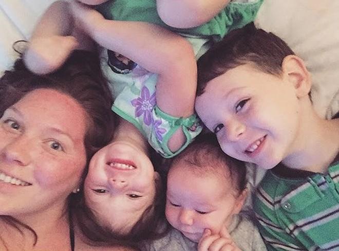 Gợi ý cùng mẹ 3 tuyệt chiêu giúp gọi con dậy buổi sáng nhàn tênh - Ảnh 4.