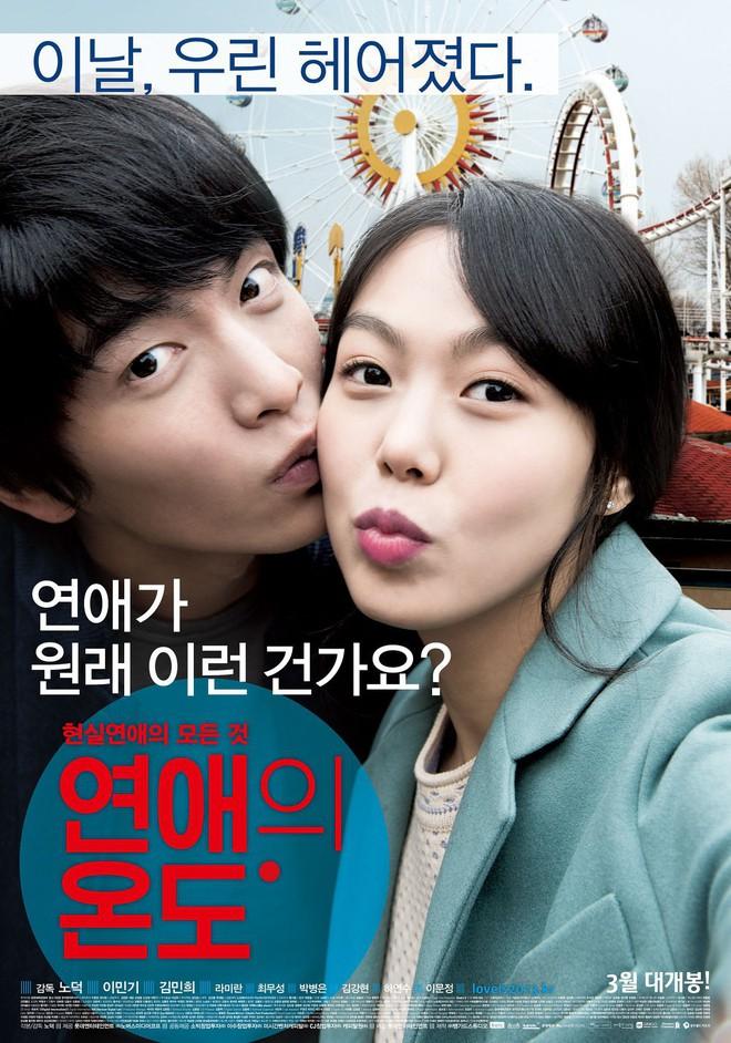 Hé lộ cảnh nóng bị cắt của loạt phim Hàn nổi tiếng: Nóng nhất là cặp đôi Hậu Duệ Mặt Trời - Ảnh 1.