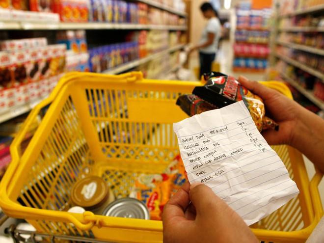 Đi siêu thị mỗi tuần phải nhớ những điều này để tránh phung phí tiền bạc, có khi lại còn tiết kiệm được ít nhiều - Ảnh 2.