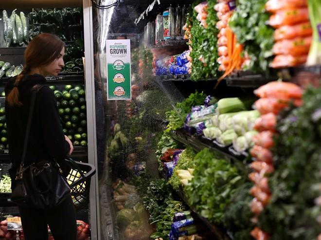Đi siêu thị mỗi tuần phải nhớ những điều này để tránh phung phí tiền bạc, có khi lại còn tiết kiệm được ít nhiều - Ảnh 3.