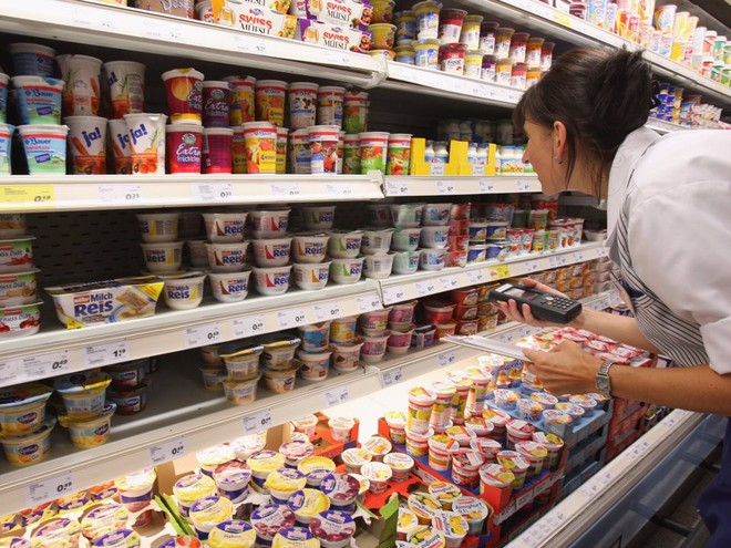 Đi siêu thị mỗi tuần phải nhớ những điều này để tránh phung phí tiền bạc, có khi lại còn tiết kiệm được ít nhiều - Ảnh 4.