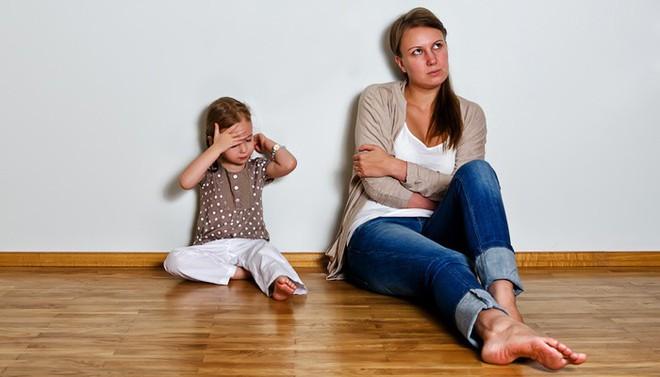 Chuyên gia tâm lý gợi ý 10 cách hay giúp bạn bớt quát mắng con - Ảnh 3.