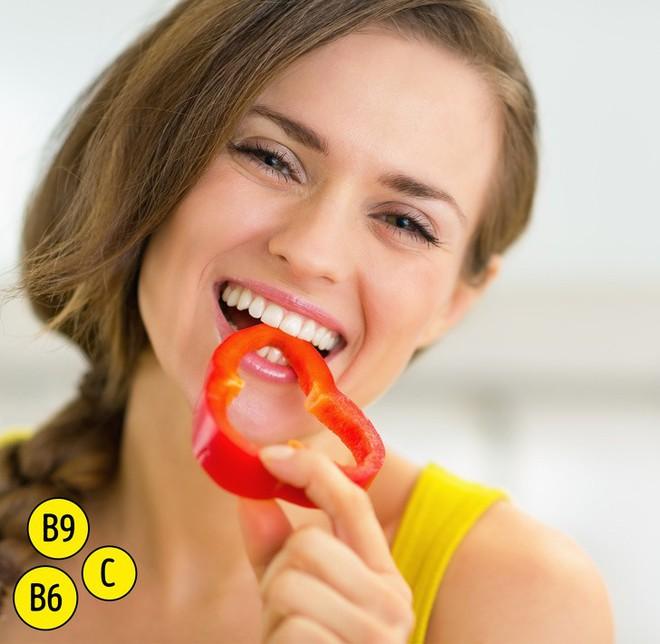 17 thực phẩm bảo vệ da, chống lão hóa và cho bạn làn da sáng, khỏe mạnh - Ảnh 12.
