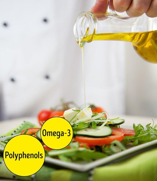 17 thực phẩm bảo vệ da, chống lão hóa và cho bạn làn da sáng, khỏe mạnh - Ảnh 17.