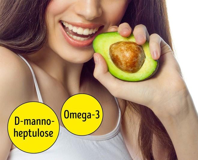 17 thực phẩm bảo vệ da, chống lão hóa và cho bạn làn da sáng, khỏe mạnh - Ảnh 3.