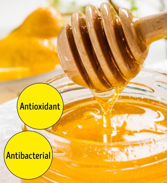 17 thực phẩm bảo vệ da, chống lão hóa và cho bạn làn da sáng, khỏe mạnh - Ảnh 6.