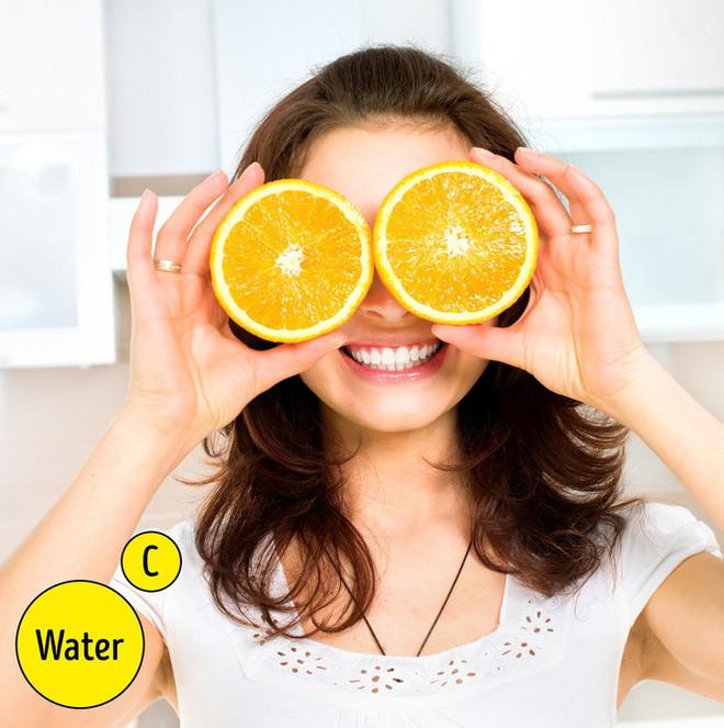17 thực phẩm bảo vệ da, chống lão hóa và cho bạn làn da sáng, khỏe mạnh - Ảnh 8.