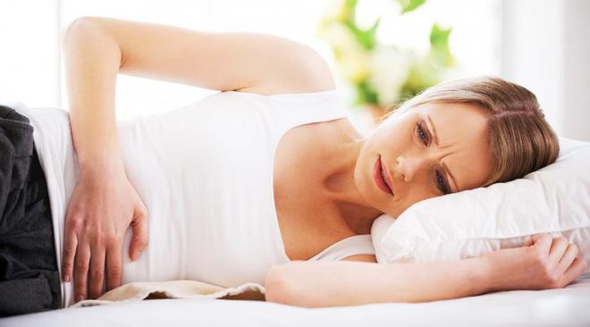 Đừng để bị vô sinh hay ung thư cổ tử cung chỉ vì chứng bệnh viêm nhiễm bình thường này! - Ảnh 1.