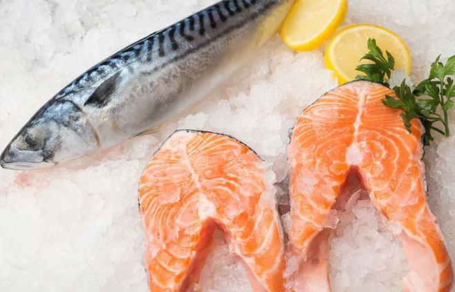 Giảm cân nhờ vitamin D và những loại thực phẩm chứa nhiều chất này - Ảnh 3.