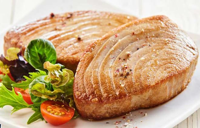 Giảm cân nhờ vitamin D và những loại thực phẩm chứa nhiều chất này - Ảnh 5.