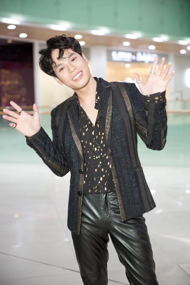 JayKii chính thức lên tiếng về ồn ào đạo nhạc của Dương Khắc Linh - Trịnh Thăng Bình - Ảnh 2.