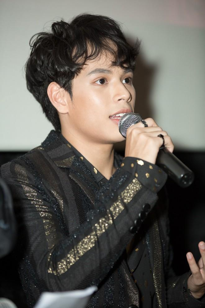 JayKii chính thức lên tiếng về ồn ào đạo nhạc của Dương Khắc Linh - Trịnh Thăng Bình - Ảnh 4.