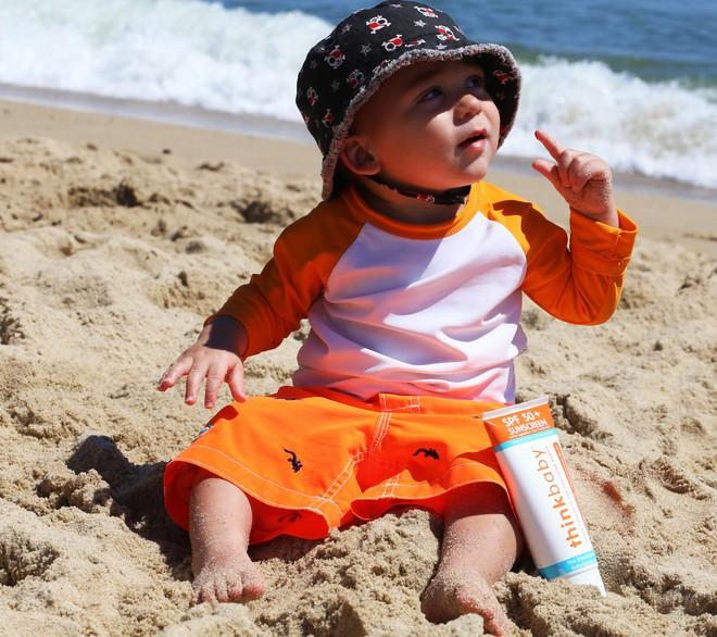 9 loại kem chống nắng dành cho trẻ em, nàng nào da nhạy cảm cũng dùng được vì rất lành tính - Ảnh 5.