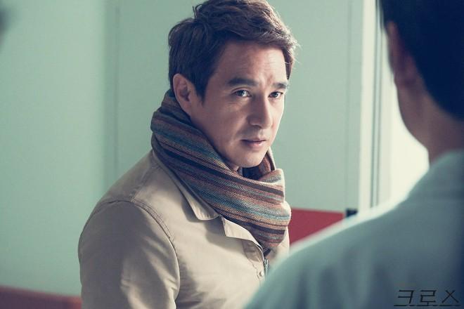 Diễn biến phức tạp vụ ông bố quốc dân Jo Jae Hyun bị tố cưỡng hiếp trong nhà vệ sinh nam - Ảnh 2.