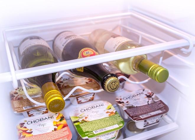 Loạt đồ cực hay biến tủ lạnh thành động không đáy chứa đồ - Ảnh 4.