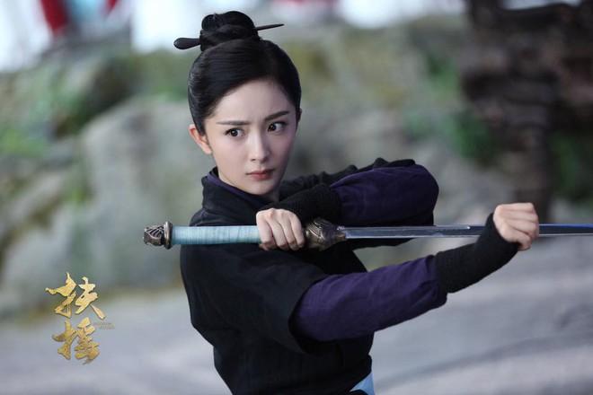 Fan nức lòng với cảnh Dương Mịch trả thù tình địch độc ác nhất Phù Dao - Ảnh 3.