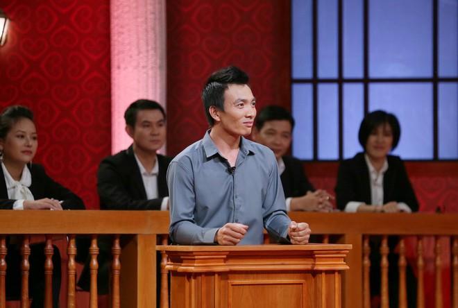 Ông xã Tuyền Mập tiết lộ vợ từng đòi ly hôn chỉ vì anh không kịp nghe điện thoại - Ảnh 3.
