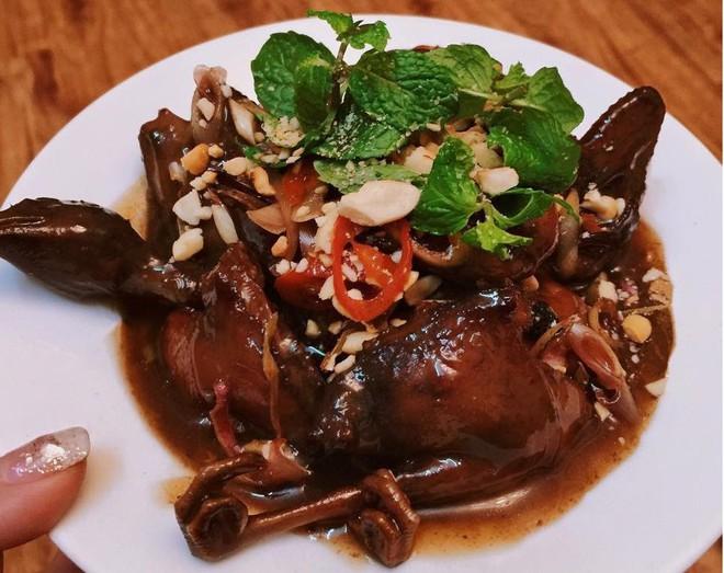 Vịt, ngan, ngỗng đã quá xưa rồi, ở Hà Nội bây giờ phải ăn đủ món từ chim mới gọi là sướng miệng - Ảnh 1.