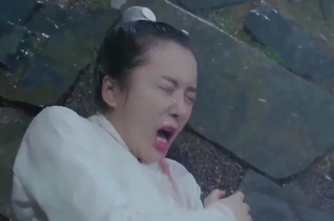 Fan nức lòng với cảnh Dương Mịch trả thù tình địch độc ác nhất Phù Dao - Ảnh 6.