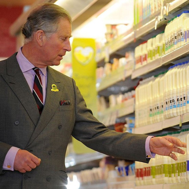 20 thói quen tốt cho sức khỏe của các thành viên trong Hoàng gia Anh mà bạn nên học lỏm theo - Ảnh 17.
