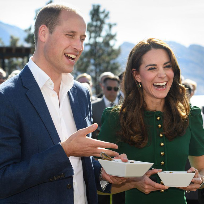 20 thói quen tốt cho sức khỏe của các thành viên trong Hoàng gia Anh mà bạn nên học lỏm theo - Ảnh 20.