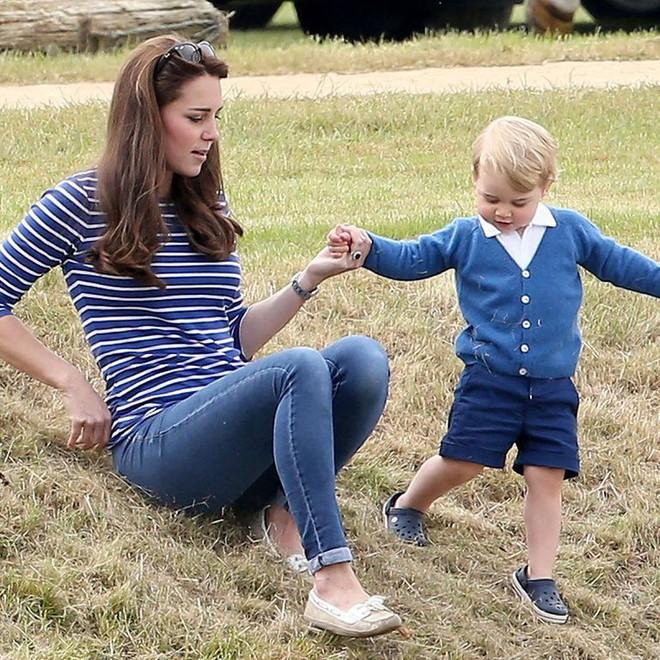 20 thói quen tốt cho sức khỏe của các thành viên trong Hoàng gia Anh mà bạn nên học lỏm theo - Ảnh 7.