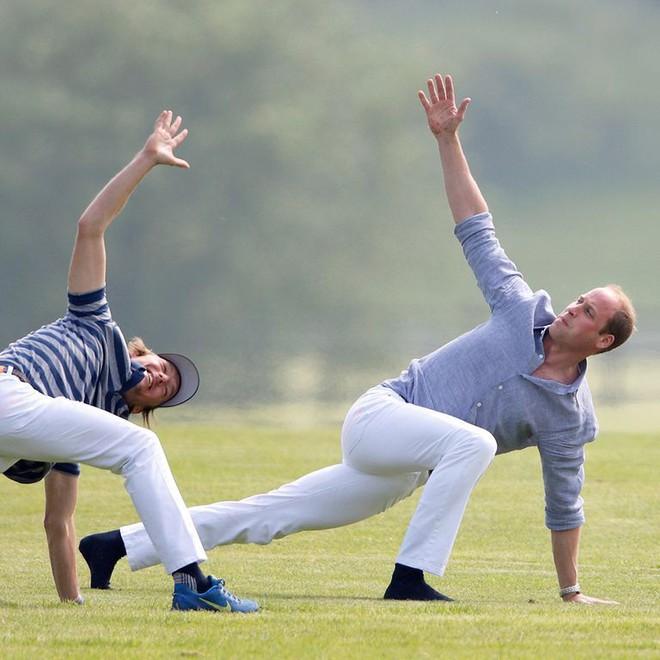 20 thói quen tốt cho sức khỏe của các thành viên trong Hoàng gia Anh mà bạn nên học lỏm theo - Ảnh 9.