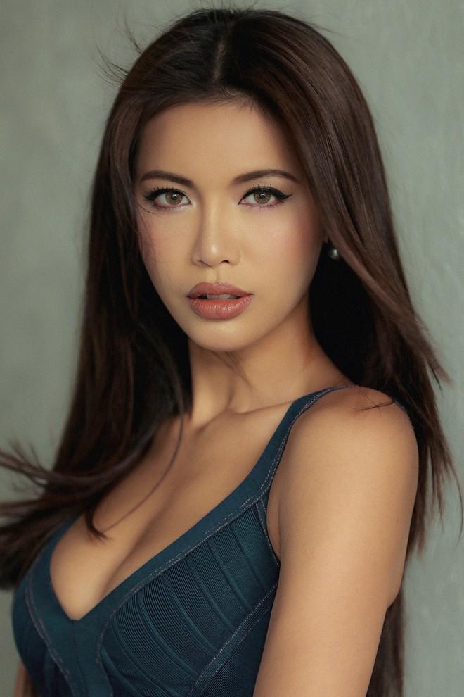 Võ Hoàng Yến, Minh Tú vắng mặt tại Hoa hậu Siêu quốc gia 2018 - Ảnh 1.