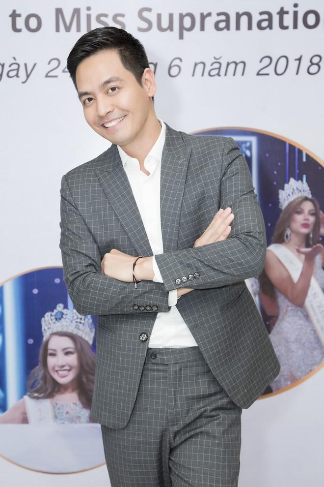 Võ Hoàng Yến, Minh Tú vắng mặt tại Hoa hậu Siêu quốc gia 2018 - Ảnh 3.
