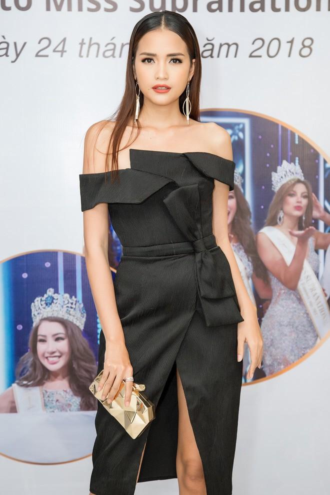 Võ Hoàng Yến, Minh Tú vắng mặt tại Hoa hậu Siêu quốc gia 2018 - Ảnh 6.