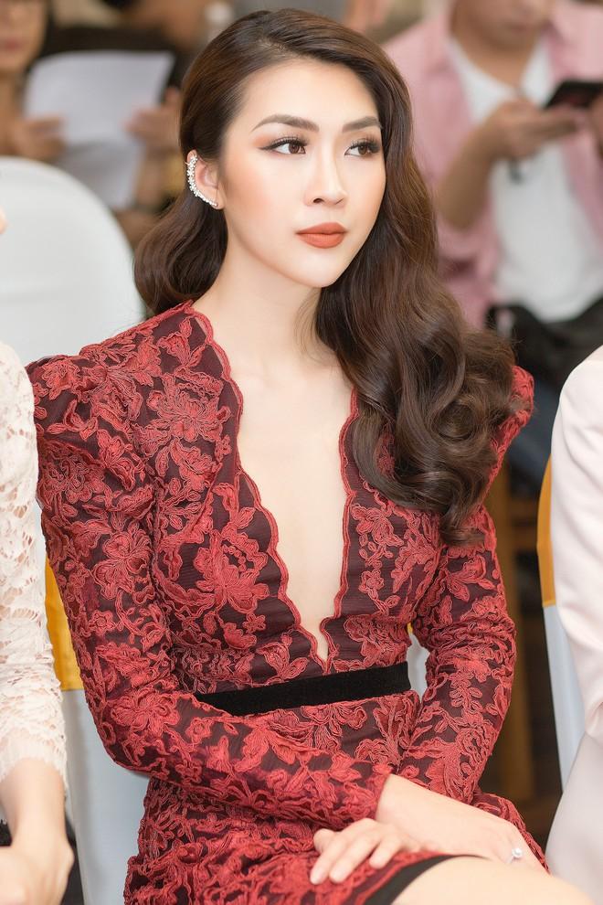 Võ Hoàng Yến, Minh Tú vắng mặt tại Hoa hậu Siêu quốc gia 2018 - Ảnh 7.