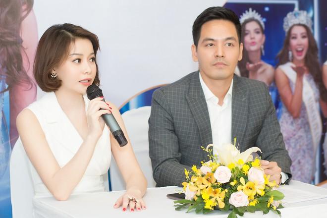 Võ Hoàng Yến, Minh Tú vắng mặt tại Hoa hậu Siêu quốc gia 2018 - Ảnh 4.