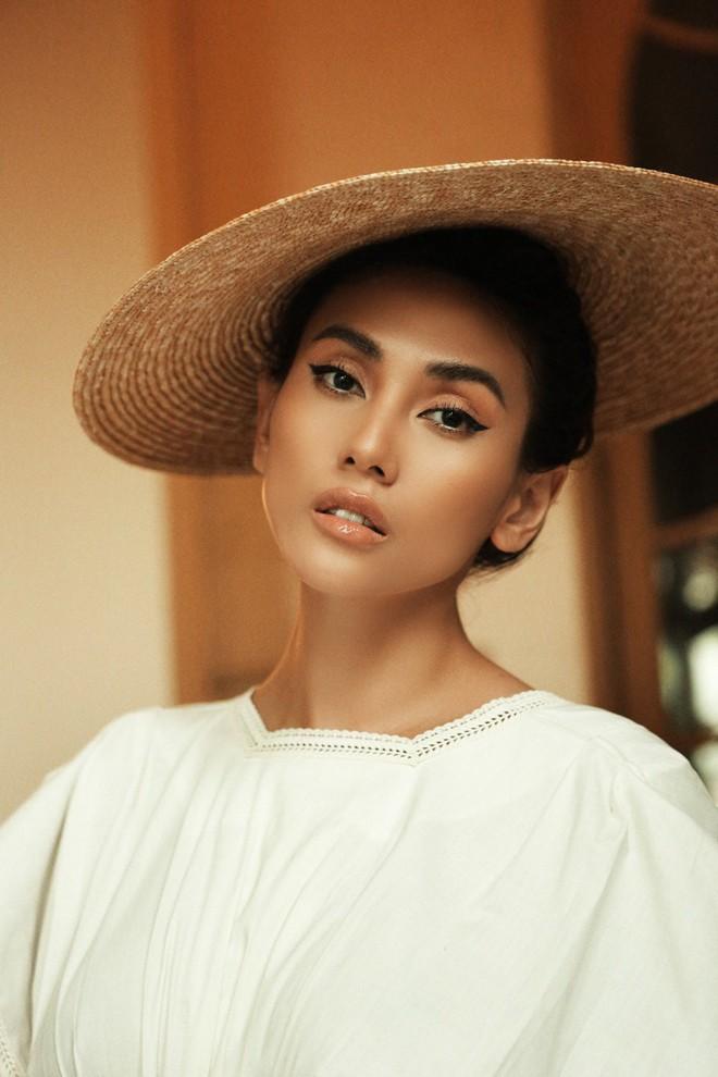 Võ Hoàng Yến, Minh Tú vắng mặt tại Hoa hậu Siêu quốc gia 2018 - Ảnh 2.