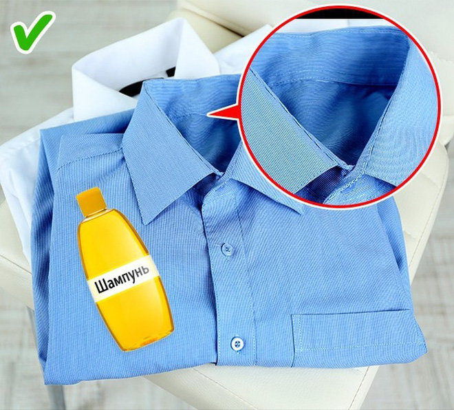 9 mẹo hay trong giặt giũ giúp áo quần lúc nào cũng như mới tinh như vừa mua về - Ảnh 2.