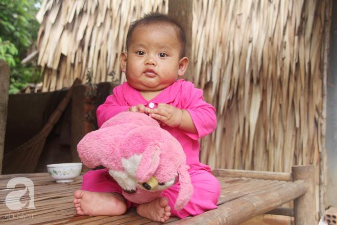 Ước mơ được đến trường của người cậu 10 tuổi phải nghỉ học để đi làm thuê góp tiền chữa bệnh cho cháu gái 7 tháng tuổi - Ảnh 11.