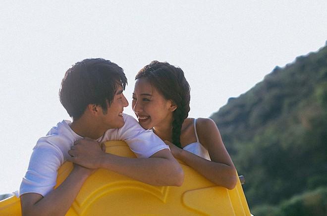 Bộ ảnh cưới đẹp mê đang khuấy đảo MXH: Thần thái quá đỗi tự nhiên, tình và mãn nguyện - Ảnh 9.