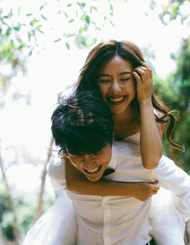 Bộ ảnh cưới đẹp mê đang khuấy đảo MXH: Thần thái quá đỗi tự nhiên, tình và mãn nguyện - Ảnh 17.