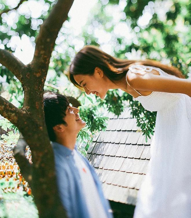 Bộ ảnh cưới đẹp mê đang khuấy đảo MXH: Thần thái quá đỗi tự nhiên, tình và mãn nguyện - Ảnh 20.