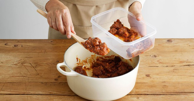Những thói quen ăn tối tai hại gây ảnh hưởng không nhỏ tới sức khỏe mà nhiều người vẫn thường hay mắc phải - Ảnh 4.