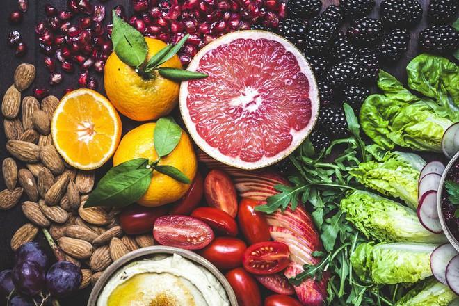 Những người trong giai đoạn tiền tiểu đường cần tham khảo chế độ ăn uống như thế này để đẩy lùi bệnh - Ảnh 5.