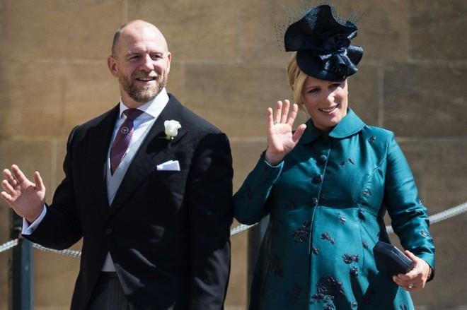 Công bố tên bé gái nặng nhất hoàng gia Anh sau 9 ngày sinh và ý nghĩa đặc biệt đằng sau đó - Ảnh 1.